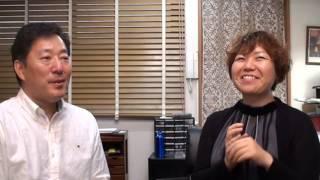 ピアニスト石田綾 音楽教育について語る(対談) コードネーム奏法振興会