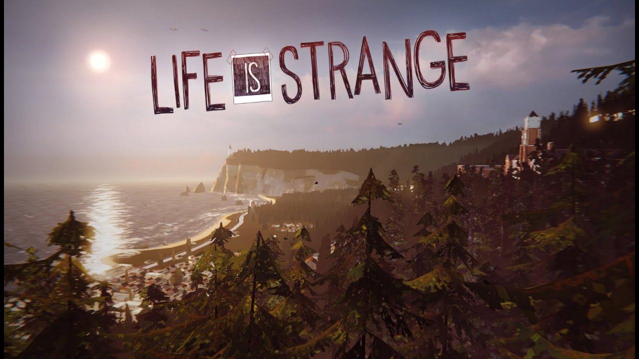Download Анонс игры Life is Strange для мобильных устройств