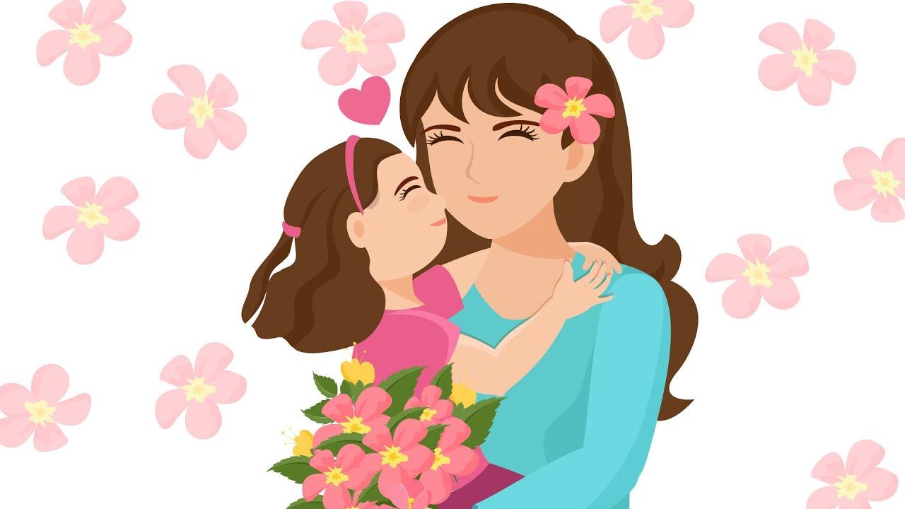 Rysunek Mamy - Piękna piosenka o Mamie - YouTube
