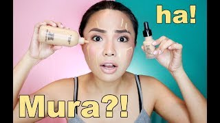 MAHAL VS MURA Make Up (ANO ang bibilhin mo?)