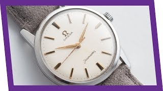 Top Two AFFORDABLE & VALUABLE Vintage Watches | RANT&H