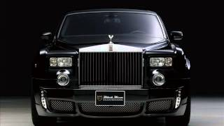 KINTA of FATAZZBEATZ - Rolls Royce Music ( Hip-Hop instrumental)