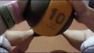 GoPro Chest Mount Practice 2