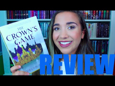 Download The Crown's Game by Evelyn Skye | Spoiler Free Book Review
