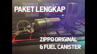 Download lagu Beli zippo original gratis tabung isi ulang