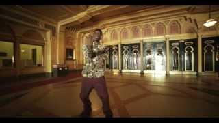 Смотреть клип Nebu Kiniza - The Grind