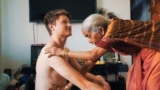 Wir feiern ein indisches Fest   Finale der Fairtrade Tour