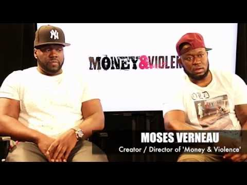 Money and Violence Creator discusses new deal with Lionsgate and Season 3
