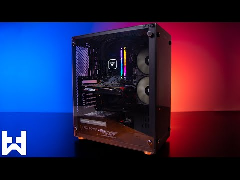 Intel I5 9600kf Gaming PC Build With GTX 1650 (2019)