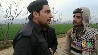 Pattan pollice funny video, Tarakai vines
