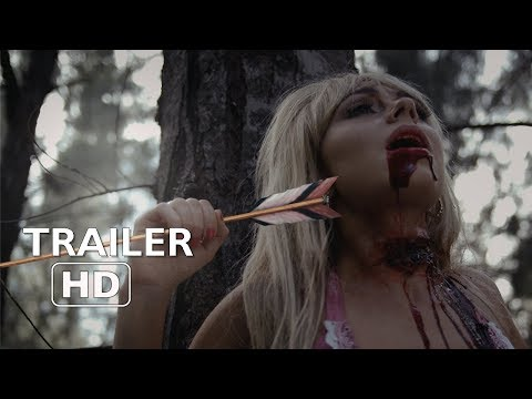 Wrong Turn X: The Final Chapter Trailer 2 (2019) - FANMADE HD thumbnail