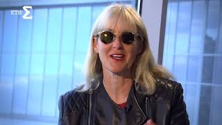 Джоанна Стингрей – о группе «Кино», ленинградском рок-клубе, любви, перестройке и лихих 90-х