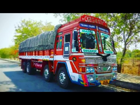 latest Indian trucks horns new 2017| shabadbikerj| new trucks horns ,latest