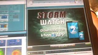 11 p.m. Justin Cruz discusses Hurricane Lane on Facebook Live