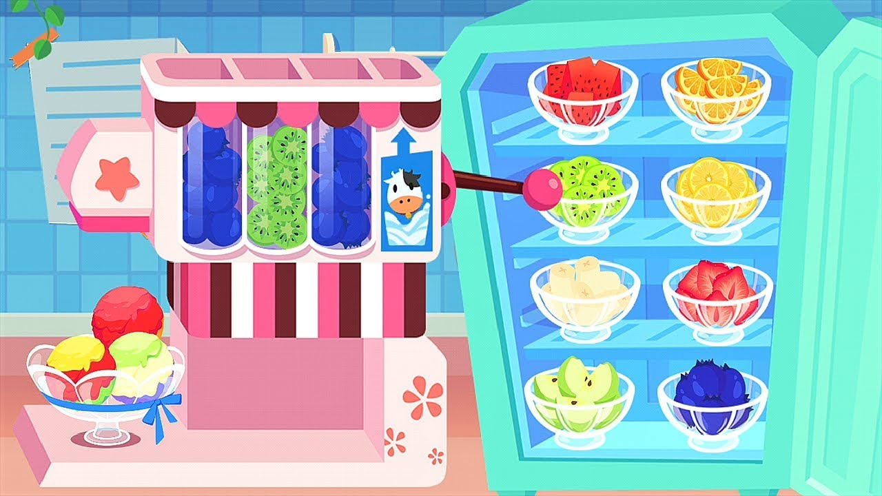 Candy's Dessert House for iOS 2019