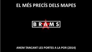 El més precís dels mapes [BRAMS]