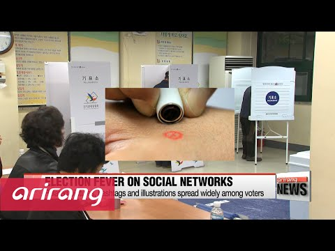 Election 2016: Buzz spreading on social networking sites