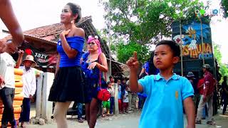 Satu Hati Sampai Mati - Nilam Sari Feat. Dameng - Crystallia Nada - Bontot Recor
