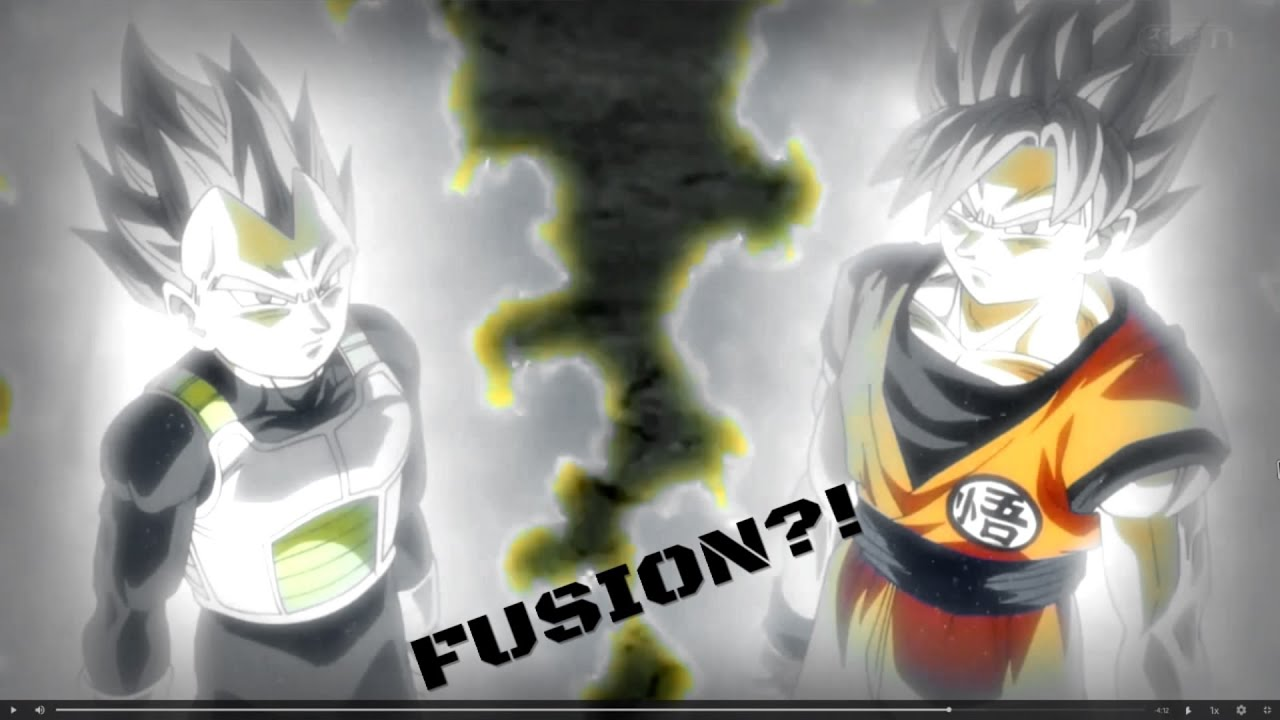 Dragon Ball Super - Triple Potara Earring Fusion ...