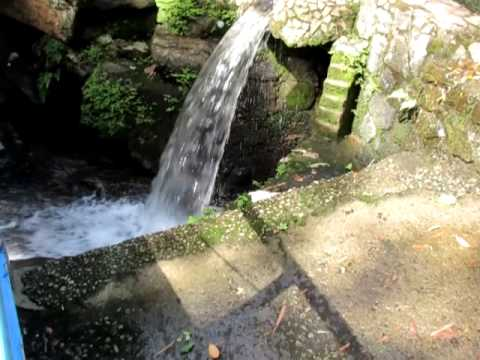 Piscina de gua corrente youtube - Agua de piscina ...