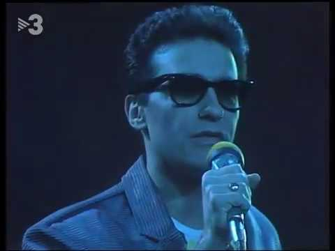 F. R.  David - Words & This Time I Have To Win (Àngel Casas Show   26.03.1985)