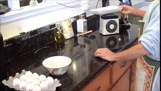 Italian Homemade Cannelloni  Recipe