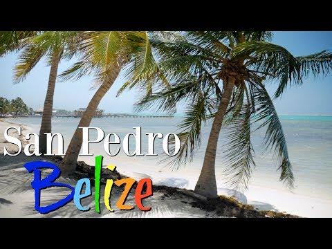 San Pedro Belize Tour