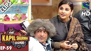 Arjun Rampal's Jaundice Test -The Kapil Sharma Show–12th Nov 2016