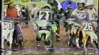 1996 outdoor national round 4 high point  in mt morris, pa
