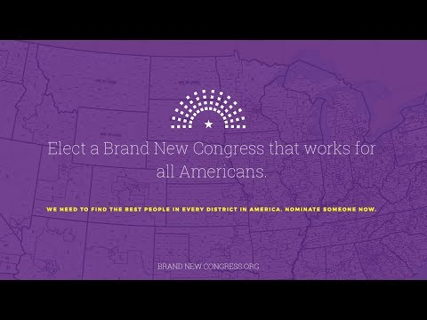 Brand New Congress Live Stream 6.6.17