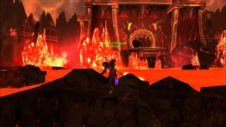 Fire Mage 7.3.5 Basic Guide - WoW Legion: Antorus the Burning Throne