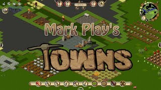Towns - Episode 6 - Too much AFK