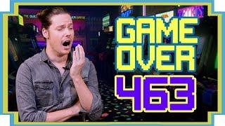 Game Over 463 - Programa Completo