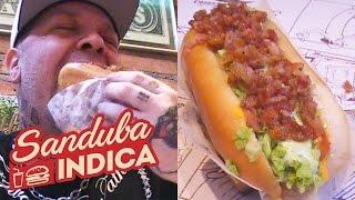 The Dog Haüs - Sanduba Indica thumbnail