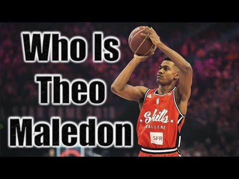 Theo Maledon | The French Phenom | 2020 NBA Draft Prospect