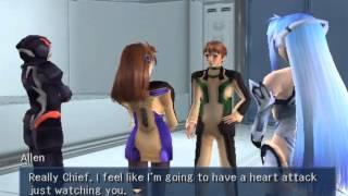 PS2 Longplay [053] Xenosaga Episode I: Der Wille zur Macht (part 03 of 17)