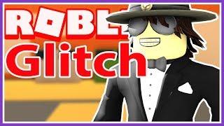 RIP - Jailbreak Penguin speed glitch (Roblox)