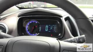 2016 Chevy Trax - Small Crossover Car from Chevrolet | Full Walkaround - Charleston, SC