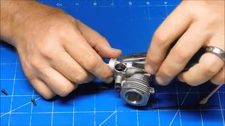 OS FS-30 Surpass Bearing Replacement