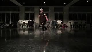 NAOTOがInstagramにあげたダンス動画です.