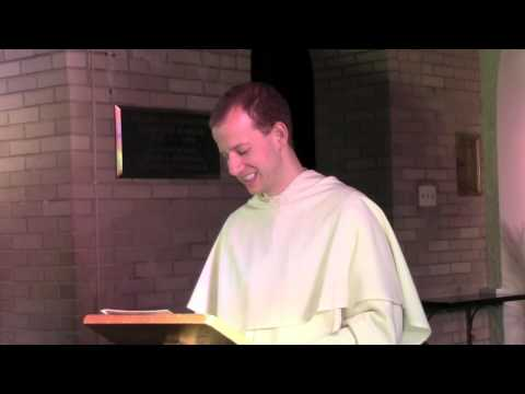 Is Heaven Real? St. Thomas Aquinas on Seeing God -- Bro. Raymund Snyder, O.P.