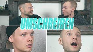 UMSCHREIBEN GEGEN SASCHA! | Crewzember