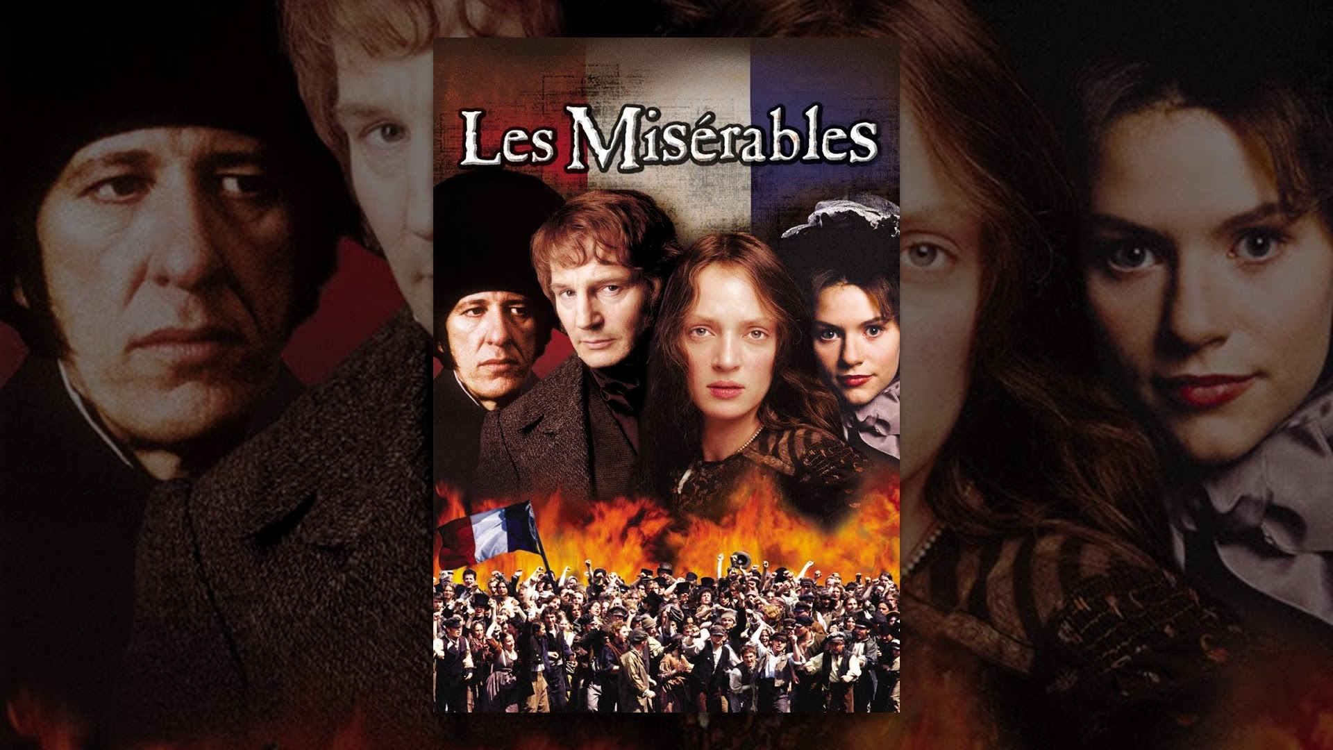 les miserables A short summary of victor hugo's les misérables this free synopsis covers all the crucial plot points of les misérables.
