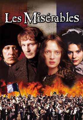 Les Miserables 1998 Trailer Youtube