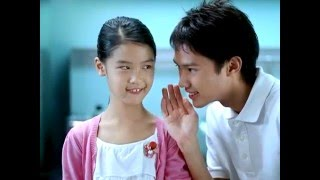 TVC: MITSUBISHI Fridge -  30sec English