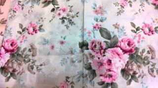 Покупки для дома - текстиль, шторы и д.р. (РЫНОК Садовод, АШАН)(, 2014-10-28T08:29:36.000Z)