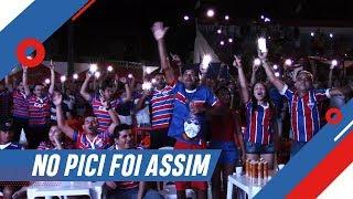 No Pici foi assim | Guarani/SP 2x3 Fortaleza | Série B 2018 | TV Leão