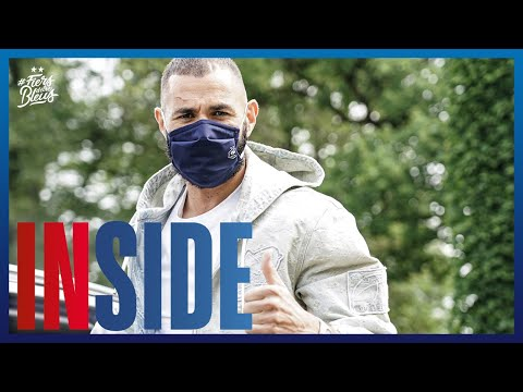 Download La rentrée des Bleus, Equipe de France I FFF 2021
