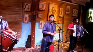 Edson Duarte no Rootstock 2012 - 18.11.2012