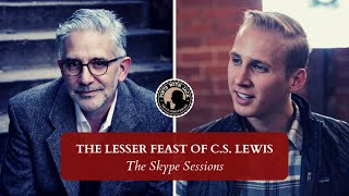 Skype Session #42: The Lesser Feast of C.S. Lewis